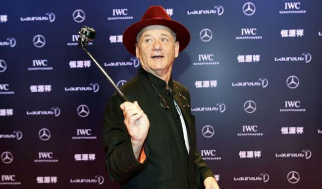 Bill Murray aparecerá en la nueva ''Ghostbusters''
