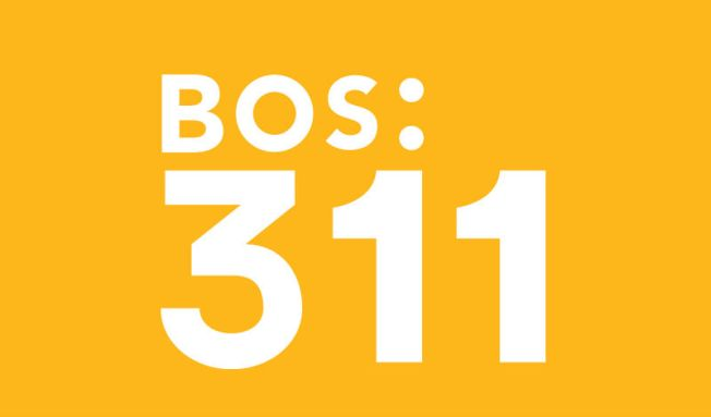 Estrenan el servicio Boston 311