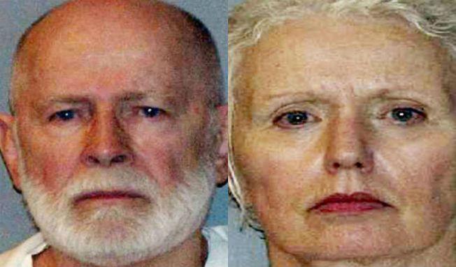 Amante de ''Whitey'' Bulger acusada de desacato