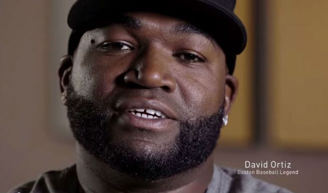 ''Big Papi'' se une a favor de Boston 2024