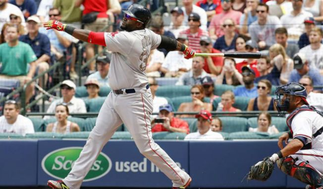 Red Sox aplastan a los Tigers 11-1