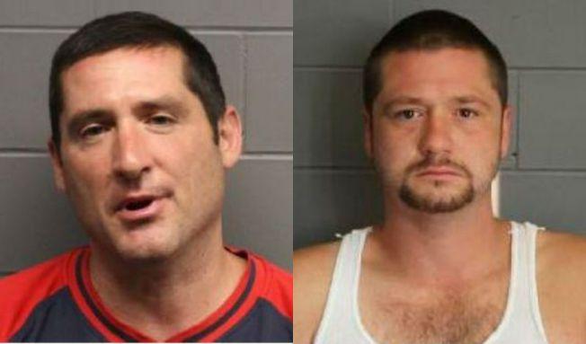 Hermanos que atacaron inmigrante a prisión