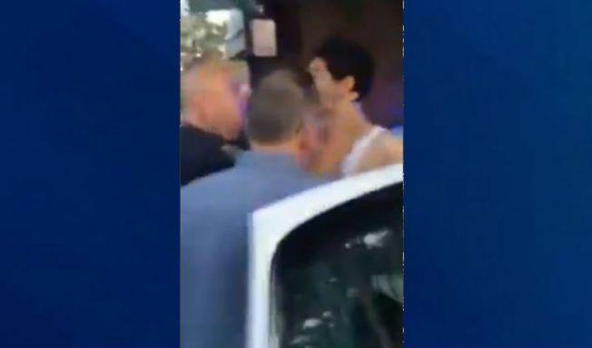 Investigan alegado abuso por policía