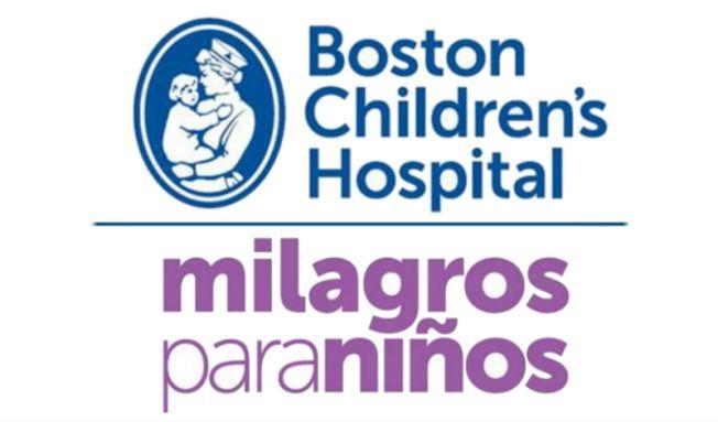 Un milagro para los niños del Boston Children's Hospital