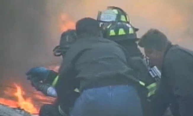 Así fue la trágica caída del vuelo 587 en NY