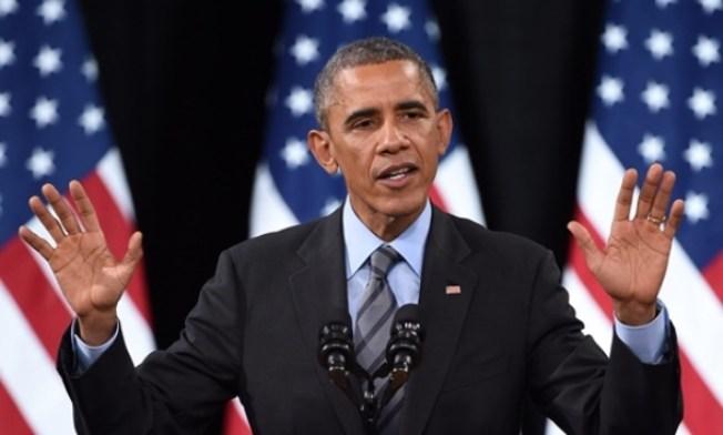 Juez: acción ejecutiva de Obama es inválida