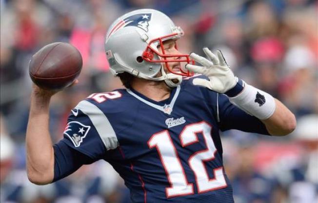 ''Decepcionado'' Tom Brady por suspensión