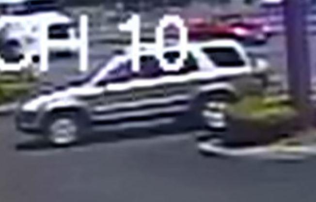 Buscan auto vinculado a choque fatal en Ruta 1