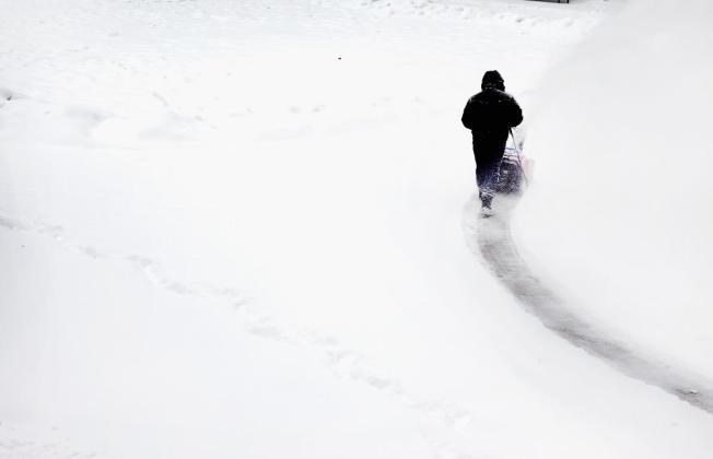 Sube el costo de seguros por el pasado invierno