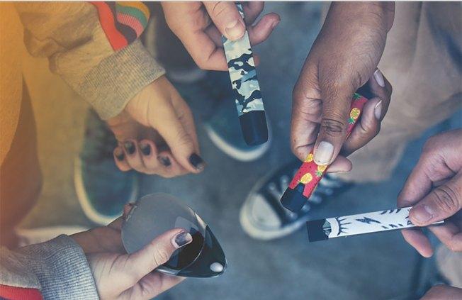 9 mitos sobre los cigarrillos electrónicos