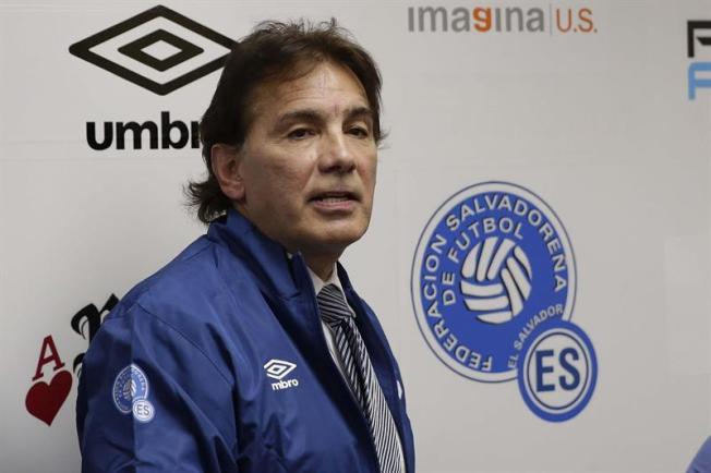 El Salvador sube 30 posiciones en el ranking de la FIFA