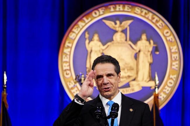Nueva York planea eliminar los gases invernaderos en 2050