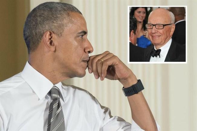 Enfurece las redes por tuit sobre raza de Obama