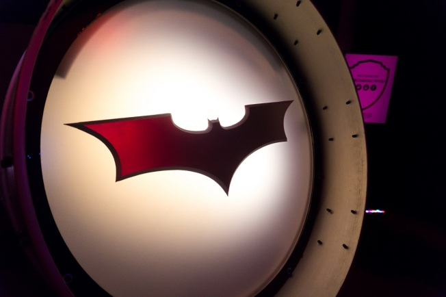 ¡Santas señales Batman! El murciélago se apodera del mundo