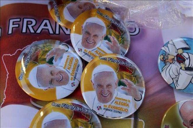 Papa Francisco visita Bolivia por tres días