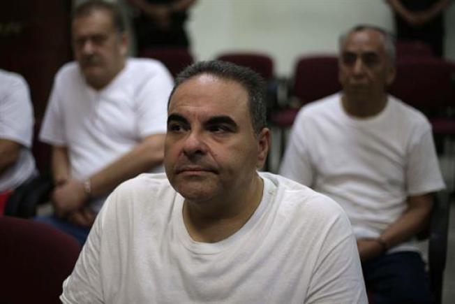 Expresidente salvadoreño Saca es enviado a juicio por millonaria malversación