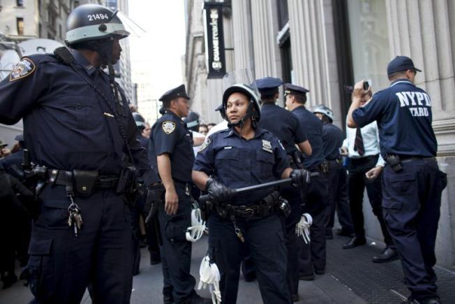 NY refuerza seguridad de iglesias tras ataque de Sri Lanka