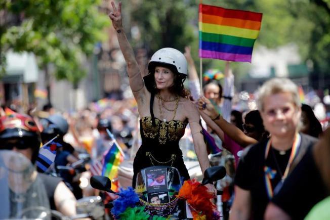 Abren centro de bienvenida para WorldPride en Nueva York