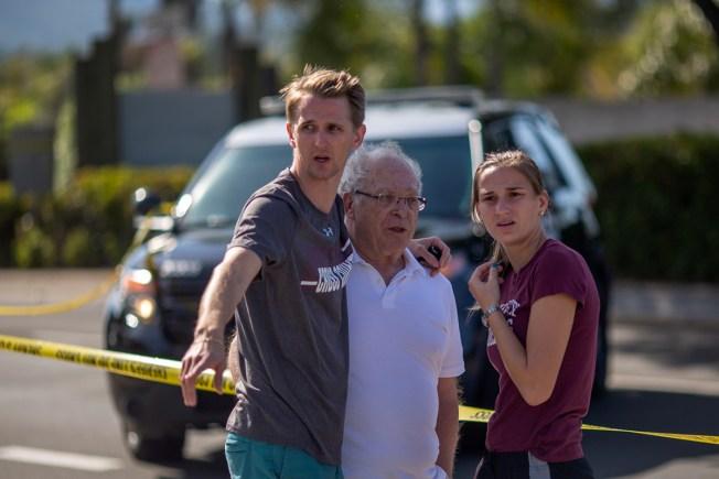 Nuevos detalles del tiroteo en la sinagoga de Poway