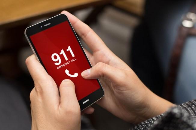 Llamadas al 911 serán más sencillas de rastrear en D.C.