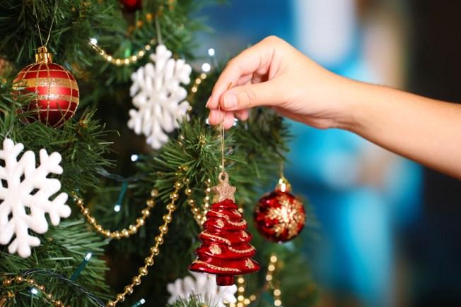 Presume las fotos de tu Árbol de Navidad