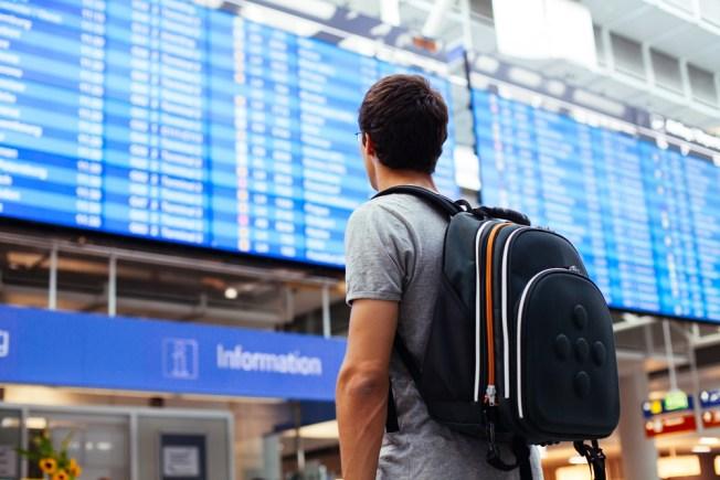"""Ahorra en tickets de avión en """"semana secreta"""""""
