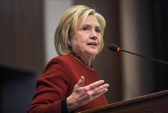Clinton presenta plan de restricción de armas