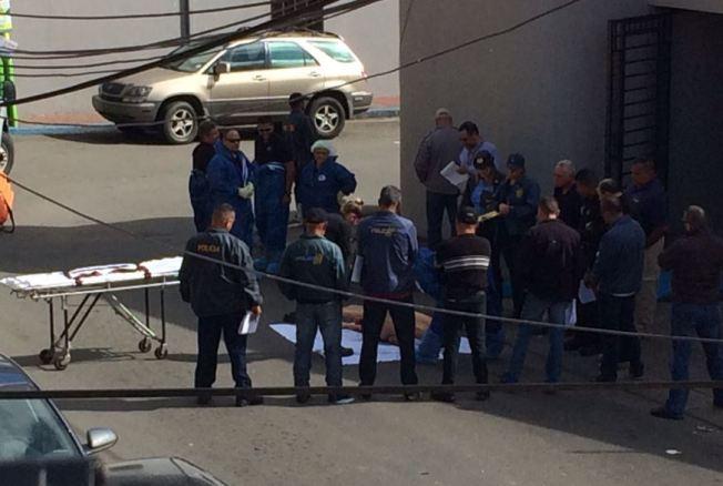 Masacre en Comerío: 5 muertos y un 1 herido