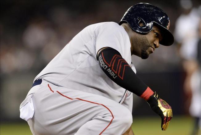 Ortiz vive otra noche de ensueño