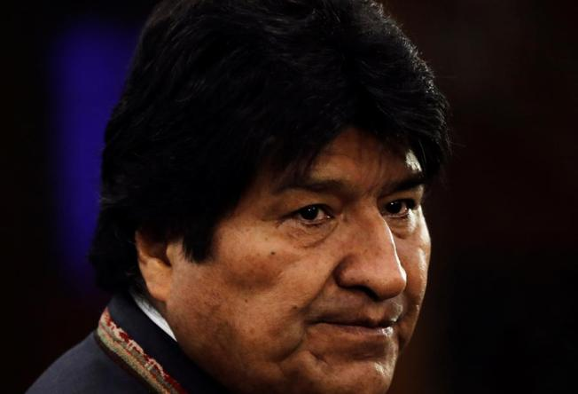 Evo Morales juega al todo o nada tras 14 años en el poder