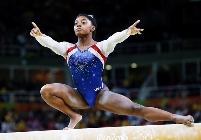 Simone Biles dice haber sido abusada por exdoctor de equipo olímpico