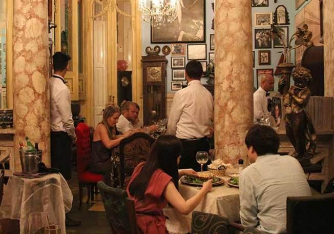 Obama abogará por sector privado en foro en La Habana Vieja