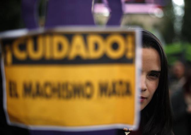 RD registra 20 casos de feminicidio en el primer trimestre de 2019