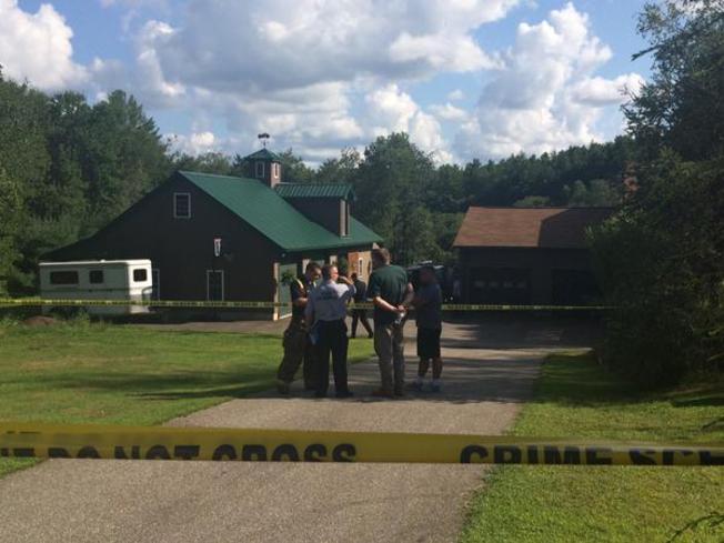 Muere tras explosión en casa de Massachusetts