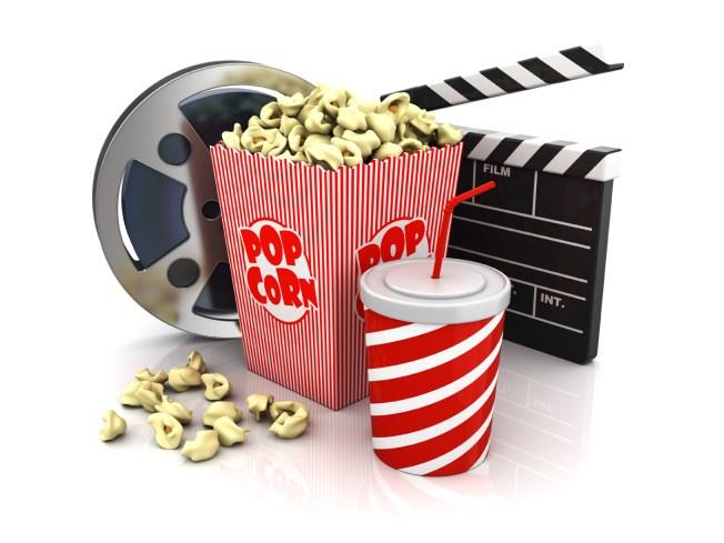 Disfruta con tus hijos del cine por tan solo $1 este verano