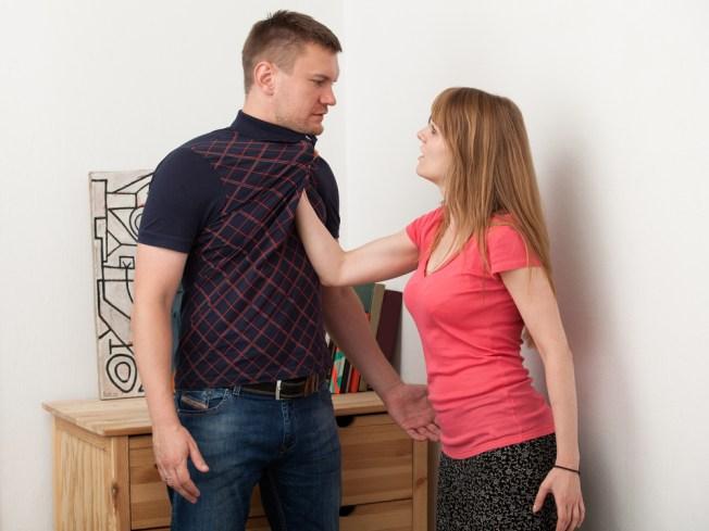 Violencia doméstica: cuando la víctima es un hombre