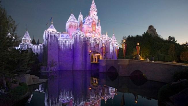 Disneyland sube sus precios