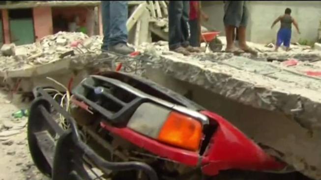 Oaxaqueños sandieguinos se solidarizan para ayudar a las víctimas del terremoto en Juchitán