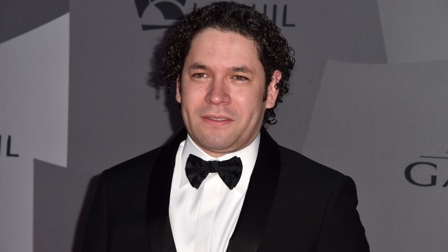 Gustavo Dudamel tendrá su estrella en Hollywood