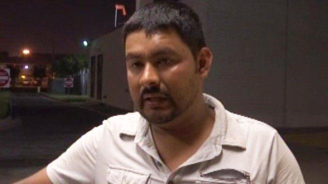 "Niño está ""mal"" tras choque con Protección de Fronteras"