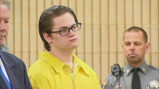 Adolescente recibe 25 años de cárcel por asesinato