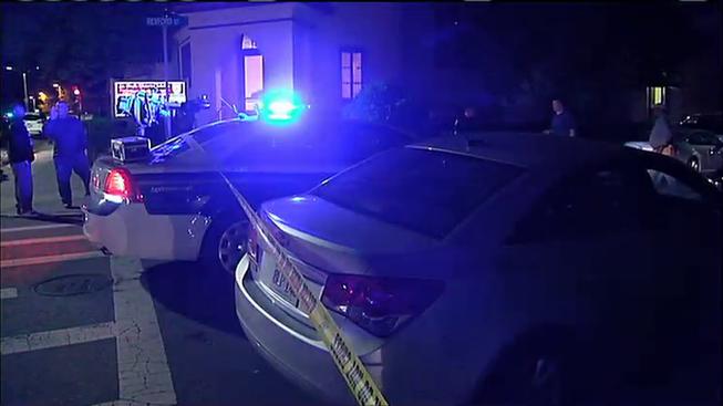 Conductor queda en medio de tiroteo en Boston