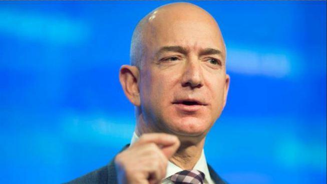 ¡El dueño de Amazon donó un montón de dinero a los 'Dreamers'!