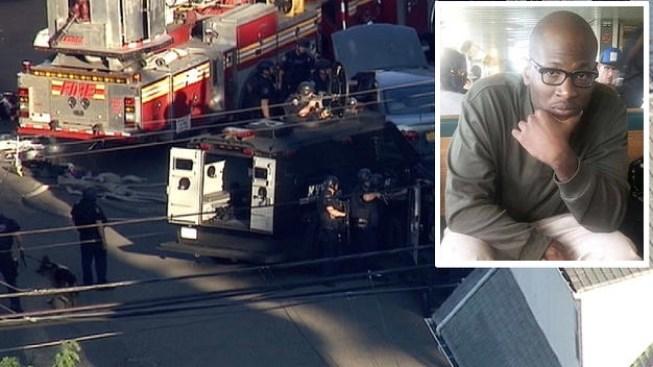 NY: Policía mata a hombre que baleó a bombero