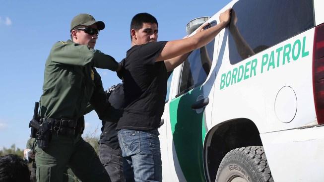 Se reduce el uso de armas de fuego entre agentes fronterizos