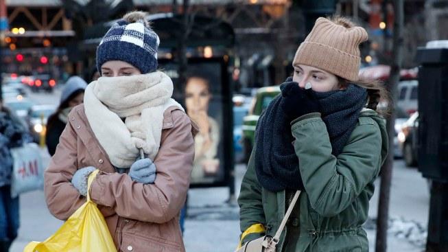el 2018 empieza con frío récord que causa muertes telemundo 20