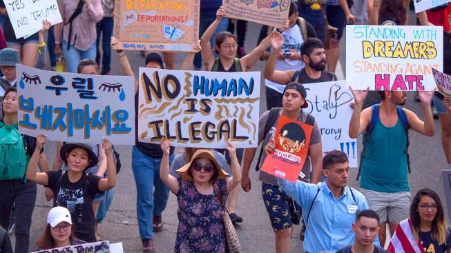 Piden a la nueva Cámara Baja más protecciones migratorias