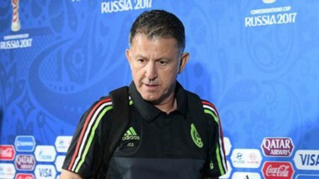 México no ganará un Mundial con Osorio: Hugo Sánchez