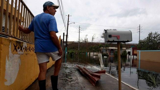 ¿A dónde puedes llamar para buscar información de familiares en Puerto Rico?