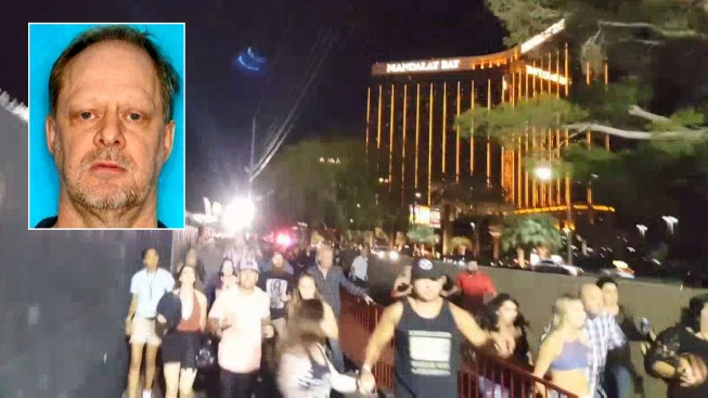 Oficiales: Pistolero de Las Vegas investigó localizaciones en Boston